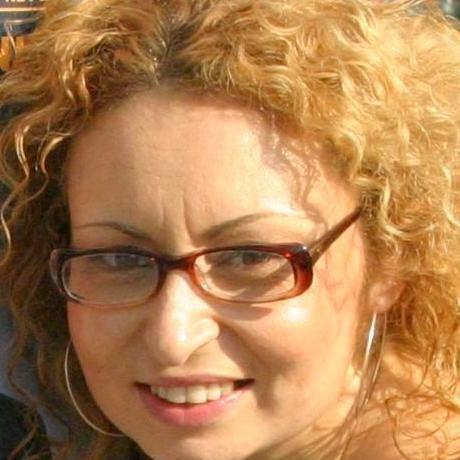 Mihaela Găneț