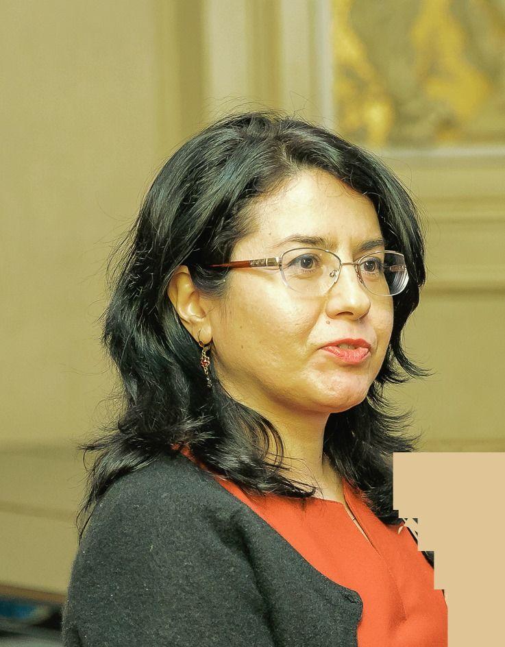 Delia Bălăican