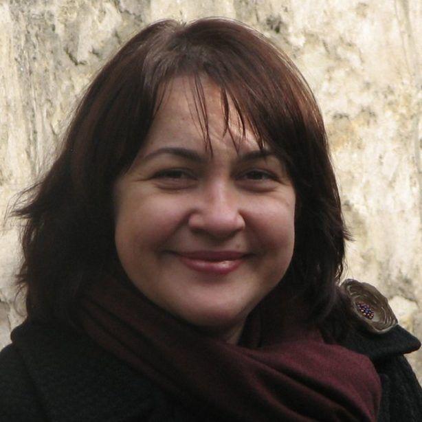 Silvana Rachieru